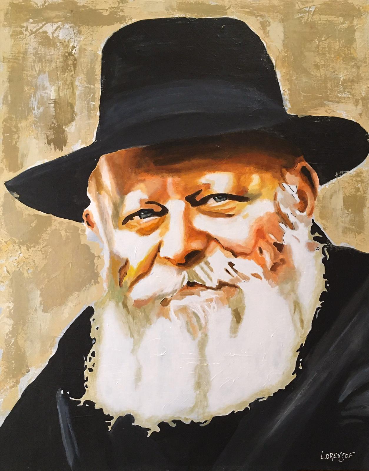 Le roi des champs - 8500 shekels