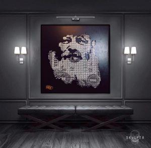 Rabbi Dollar - 15 000 €uros