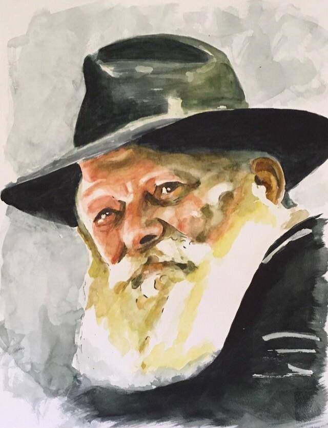 le Rabbi a lag baomer - 1 770 shekels